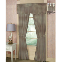 Kids Window Curtain