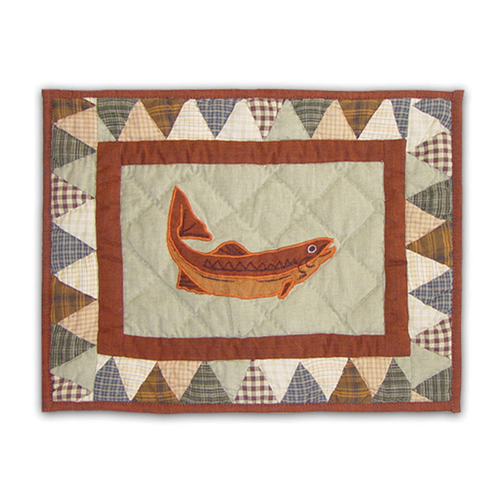 Quilted Placemat