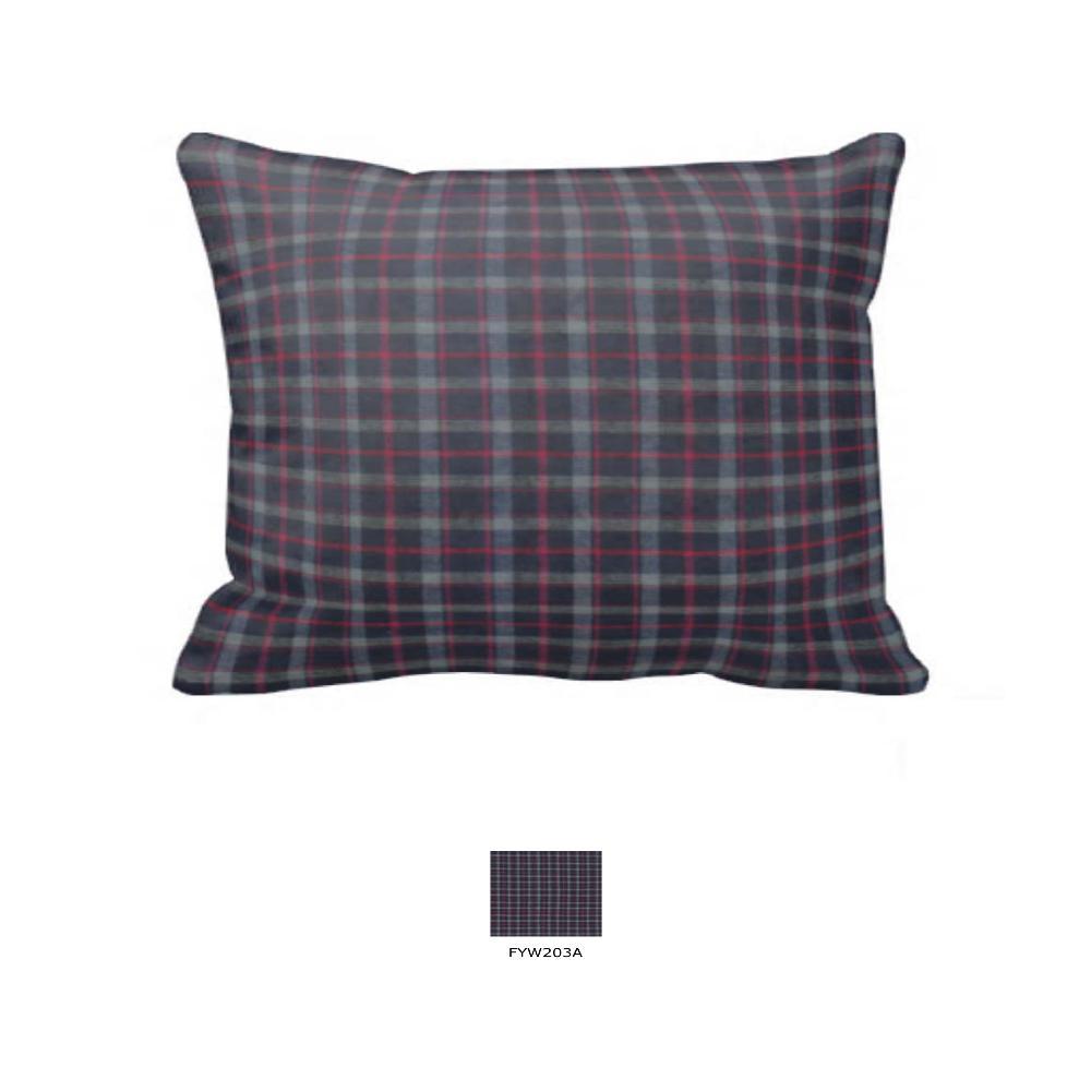 Fabric Pillow Shams