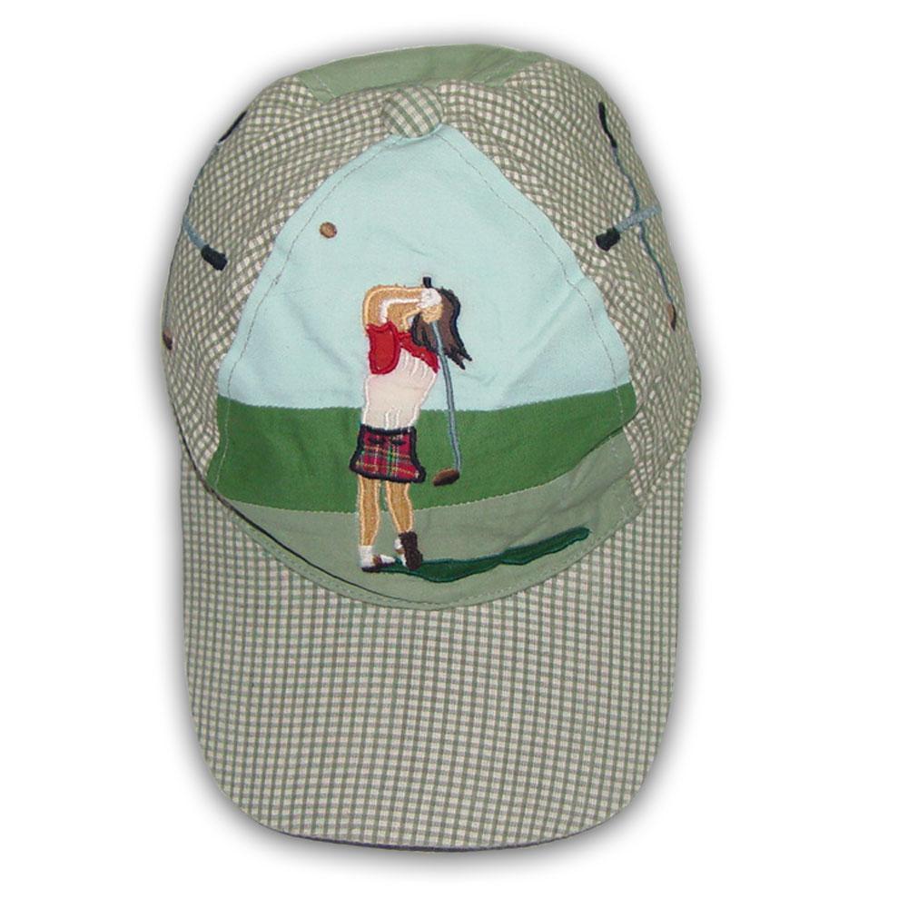 Golf a Gift Baseball Cap