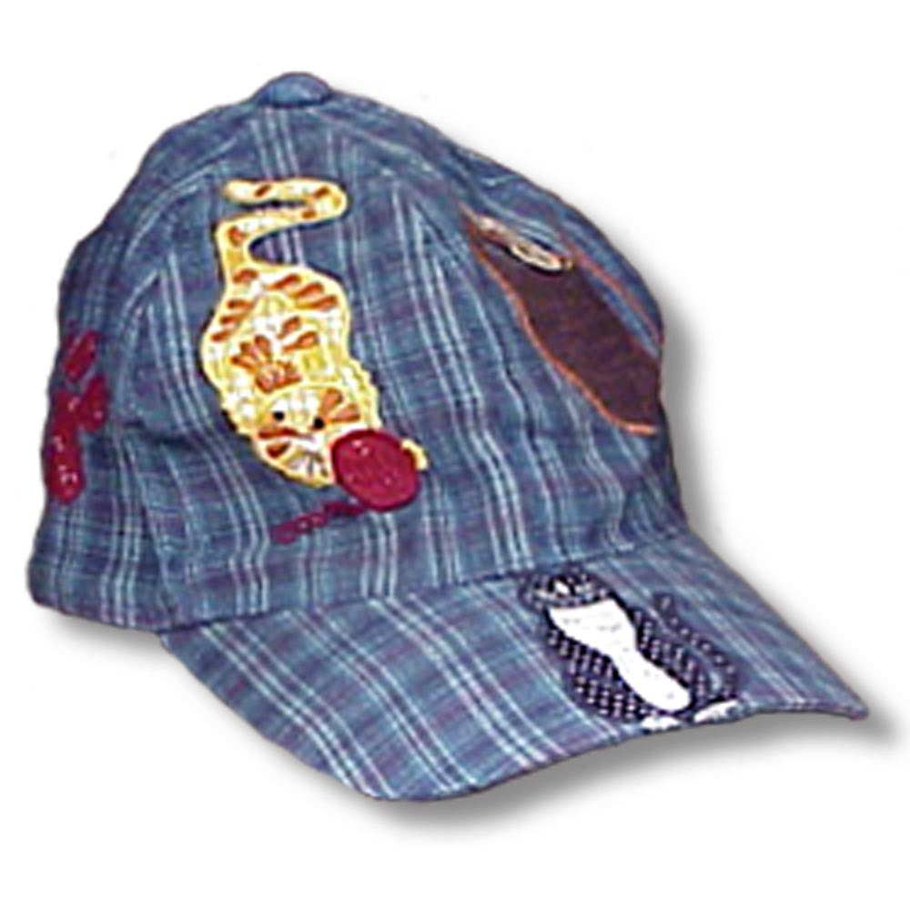 Kitty Cats Baseball Cap