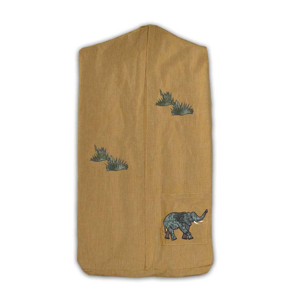 "Safari Diaper Stacker 12""W x 23""L"