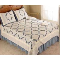 """Mariners Cove Pillow Sham 27""""W x 21""""L"""