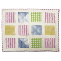 "Springworks Pillow Sham 27""W x 21""L"