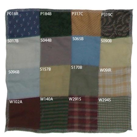 """Golf a Gift Colors 4""""W x 4""""L"""