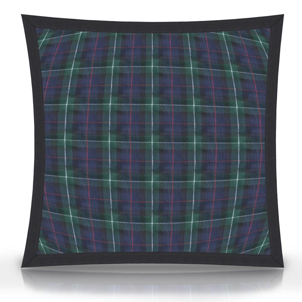 "Tartan Plaid Table Cloth (4 Place ) 52""x52"""