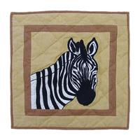 """Safari Toss Pillow 16""""W x 16""""L"""