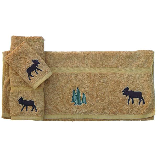 Cedar Trail,towels